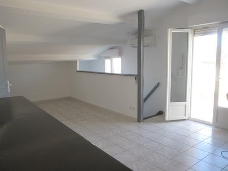 location appartement CAUMONT SUR DURANCE 34m2 522€