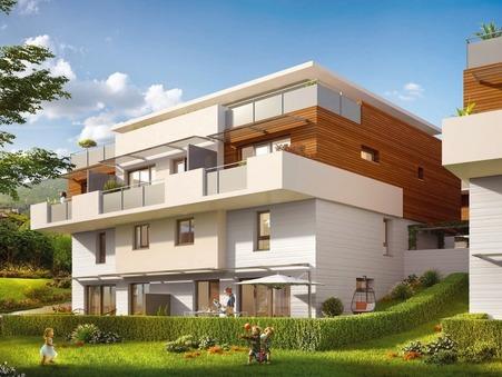 Acheter appartement Sassenage 45.35 m²  153 000  €