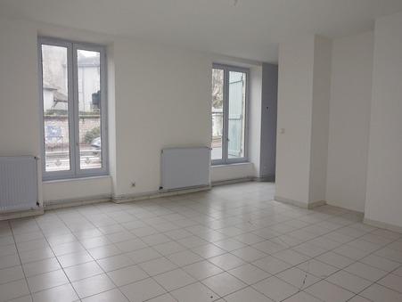 appartement  599 €