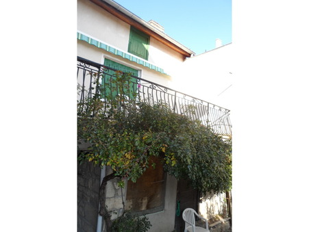 vente maison LUCENAY 155m2 269000€