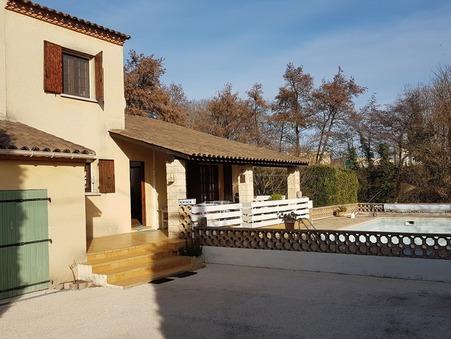 vente maison Uzes 115m2 250000€