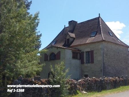 vente maison ORNIAC 115m2 189000€
