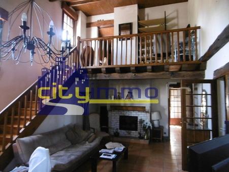 Vente Maison CHAMPNIERS Ref :3450 - Slide 1