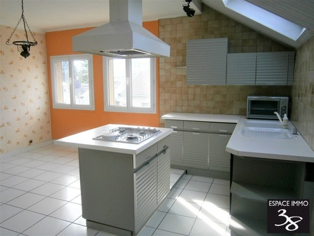 Appartement 138000 €  Réf. GPDE1459a Echirolles
