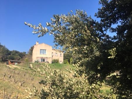 vente maison CHATEAUNEUF DE GADAGNE 180m2 470000€