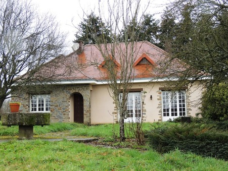maison  153500 €