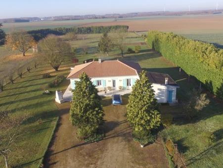 Vente Maison Mansle Réf. 1359 SA 18 - Slide 1