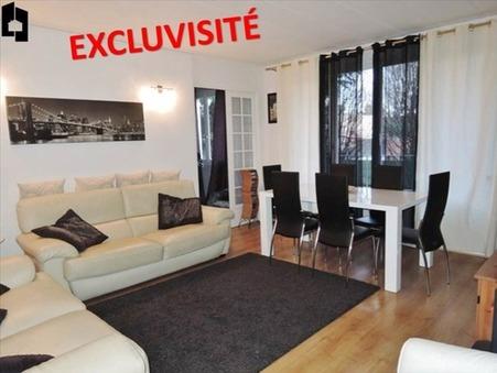 Acheter appartement massy 76 m²  219 000  €