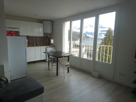 Location Appartement La mure Réf. J71 - Slide 1