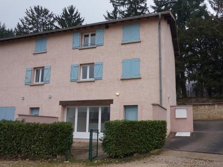 location maison Parcieux 920 €