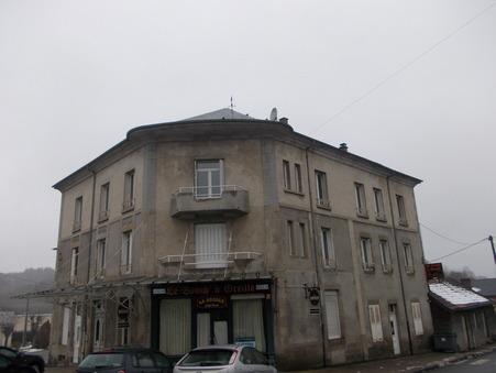 vente maison Ussel 0m2 159000€
