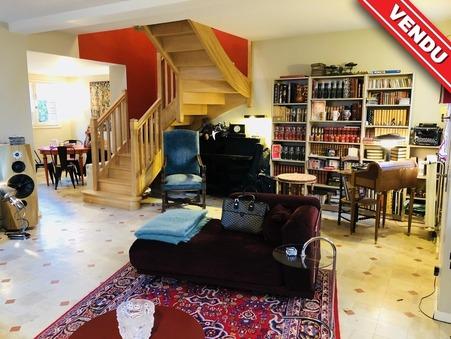 A vendre maison Soisy sous Montmorency 95230; 485000 €