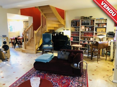 Vente Maison Soisy sous montmorency 95m2 485.000€
