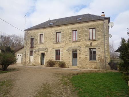 Maison sur Braine ; 330000 €  ; Vente Réf. 8776