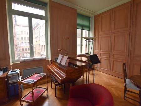 vente appartement LYON 1ER ARRONDISSEMENT 65m2 275100€