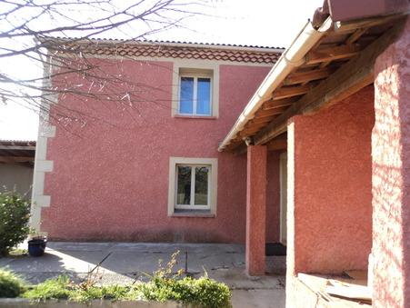 vente maison VALENCE 136m2 255000€