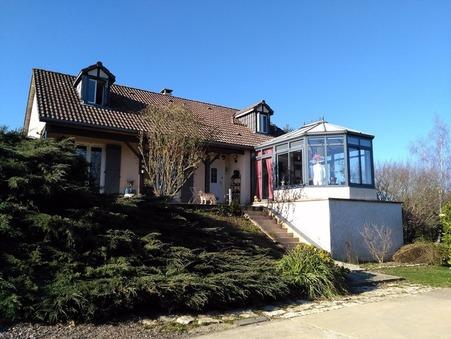 vente maison MONTHELON 165m2 185000€