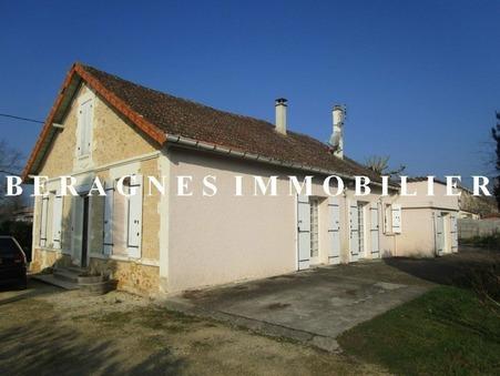 Vente Maison Bergerac Réf. 246340 - Slide 1