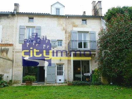 Vente Maison ANGOULEME Réf. 3374 - Slide 1