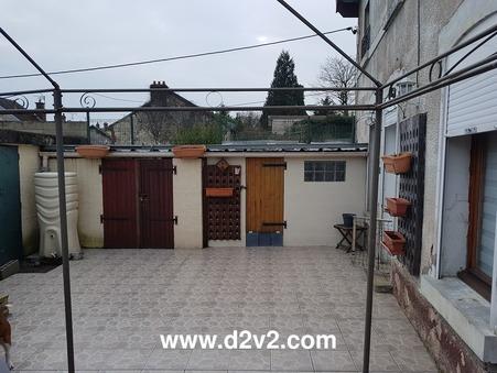 Vente Maison FISMES Réf. 8518 - Slide 1