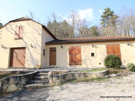 vente maison ST CYBRANET 104m2 214000€