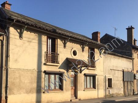 A vendre maison Fismes 51170; 122250 €