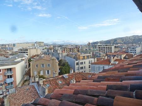 vente appartement Marseille 5eme arrondissement 39m2 93000€