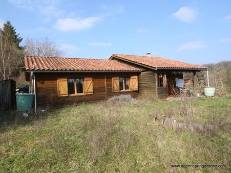 maison  171000 €
