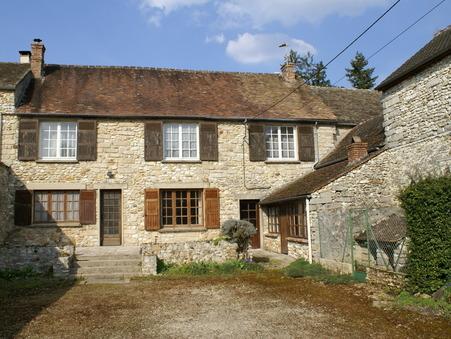 Acheter maison CELY 132 m²  320 000  €