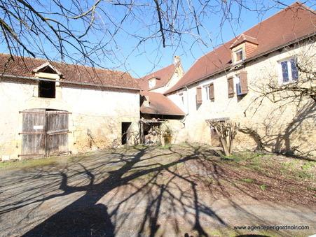 vente maison AUBAS 80m2 149000€