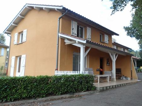 location maison Parcieux 1166 €