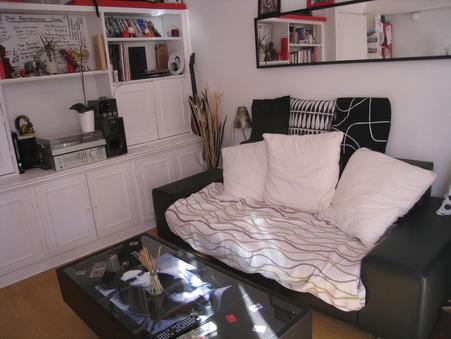 vente appartement VERSAILLES 31.6m2 199000€