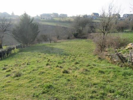 A vendre terrain Marcillac Vallon 12330; 23000 €