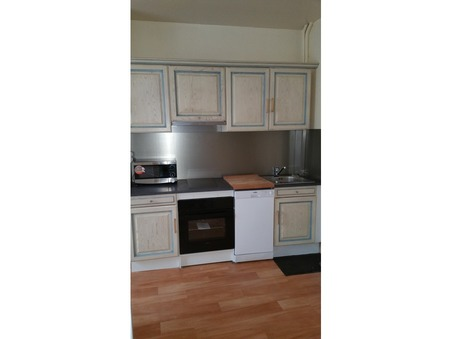 location appartement USSEL 40m2 370€