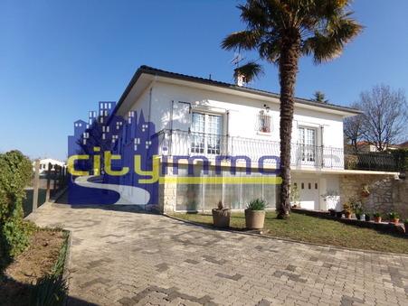 Vente Maison RUELLE SUR TOUVRE Réf. 3382 - Slide 1