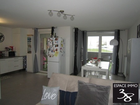 Vente Appartement VARCES ALLIERES ET RISSET Réf. Gpp.1471 - Slide 1