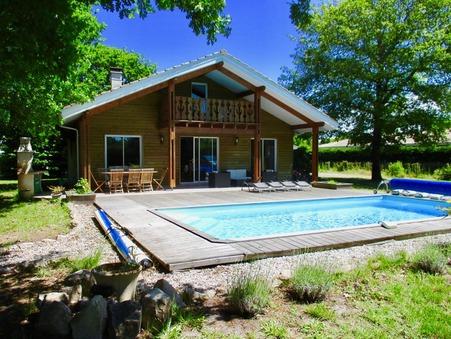 Vente Maison BIGANOS Réf. 1061 - Slide 1