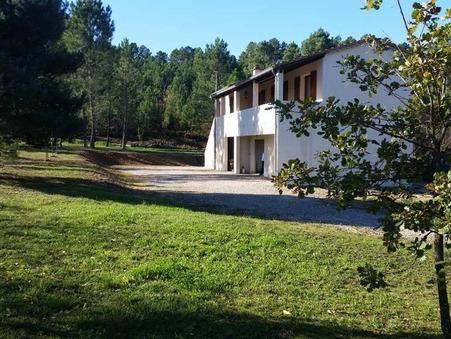 Vente Maison LES VANS Réf. 30137365-14/11321 - Slide 1
