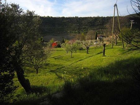 Vente Terrain LES VANS Réf. 30137572-15/04166 - Slide 1
