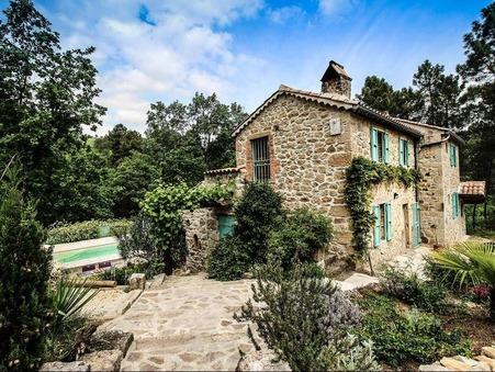 Vente Maison LES VANS Réf. 30137629-15/05225 - Slide 1