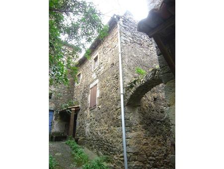 Vente Maison SECTEUR LES VANS Réf. 30137643-15/06270 - Slide 1