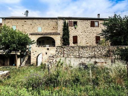 Vente Maison LES VANS Réf. 30137697-15/06301 - Slide 1