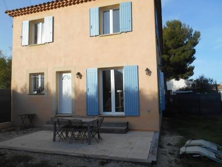 location maison CHATEAUNEUF DE GADAGNE 80m2 850€