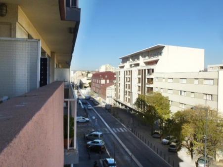 vente appartement Marseille 3eme arrondissement 78m2 107000€