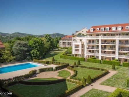 vente appartement Caluire et cuire 56m2 309000€