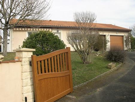 vente maison CHAMPNIERS 65m2 126000€