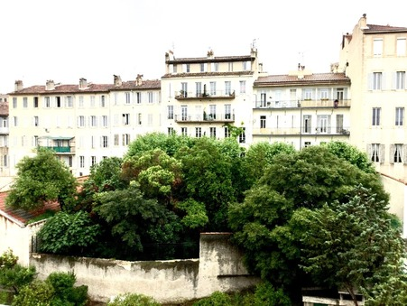 Marseille 6eme arrondissement  349 000€