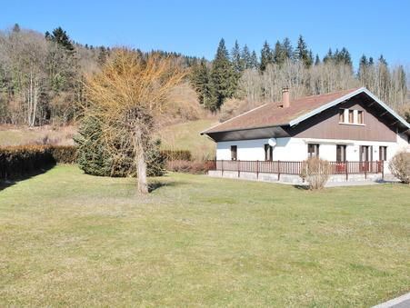 vente maison CHAMPAGNOLE 350000 €