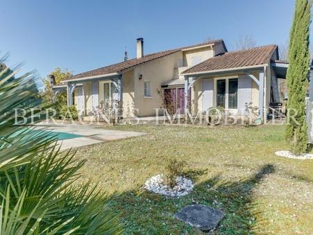 Vente Maison BERGERAC Réf. 246366 - Slide 1