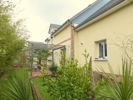Vente Maison FRANQUEVILLE ST PIERRE Réf. 76065 - Slide 1